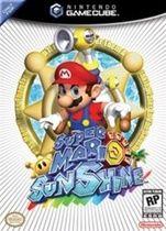 Super Mario Sunshine - GameCube Game