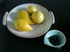 Fruit bowls. By Grancy Fu