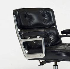 Time Life Executive Chair by Charles & Ray Eames for Herman Miller #backtowork