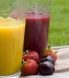 Healthy Drinks, Superfood, Panna Cotta, Smoothies, Healthy Lifestyle, Cooking Recipes, Pudding, Ethnic Recipes, Desserts