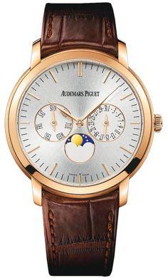 10 Best Audemars Piguet Watches Jules Audemars Collection