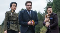 """A must-read on the aftermath of Sony releasing """"The Interview."""" 
