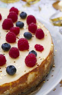 New York Cheesecake - Rezept via Makerist.de