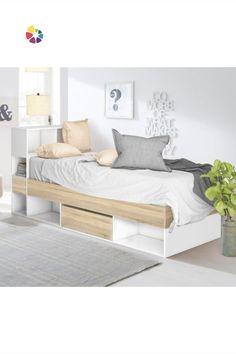 Návrhy sa inšpirujú módnymi trendmi, zároveň však v Støraa myslí aj na to, že správny nábytok by mal predovšetkým robiť domov domovom. To, že jednotlivé kúsky zodpovedajú prísnym štandardom, zaisťuje tím kontrolórov kvality. Støraa, to je dizajn, kvalita, hodnota a dostupnosť. Entryway Bench, Toddler Bed, Furniture, Home Decor, White Oak Tree, Young Adults, Shelf, Dekoration, Ideas