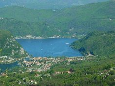 Lavena Ponte Tresa  - Lombardy