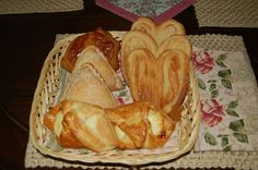 pan dulce mexicano - Google Search