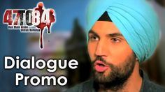 Saare Hamle Sikhan Te Kyun Ho Rehne | 47 To 84 | Dialogue Promo | Zafar ...