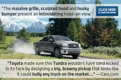 2013 Toyota Tundra Unbiased Third Party Review