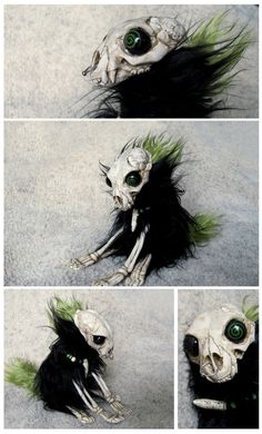 Zombie beast by *moushugah on deviantART