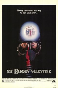 movie posters from the 80s | ... 3d remake i discovered this 80 s slasher gem online i originally had