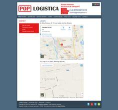 www.poplogistica.ro