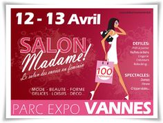 Salon Madame 2014