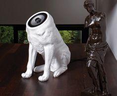 Woofer Speaker System