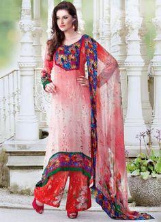 Fancy Salwar Kameez For Eid