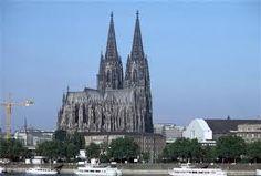 Estilo gótico- Edificio religioso