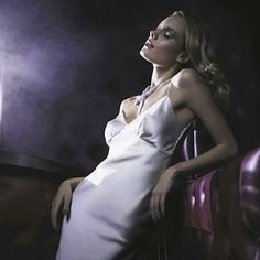 THE FASHIONOGRAPHY: CAMILLE ROWE FOR L'OFFICIEL PARIS DECEMBER/JANUARY http://www.fashion.net/today/