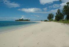 Natsepa Beach - Ambon. Mollucas