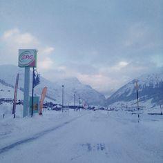 Vi piace Livigno innevata ? ★★★ Do you Like Livigno covered with snow ?  visit www.livignolife.it