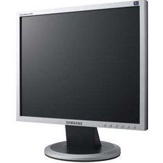 Монитор б/у Samsung SyncMaster Ua, Monitor, Samsung, Electronics, Consumer Electronics