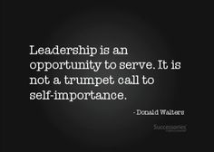 Leadership |Pinned from PinTo for iPad|