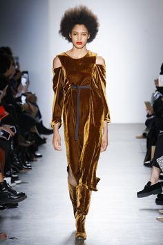 Zero + Maria Cornejo Fall 2017 Ready-to-Wear Fashion Show