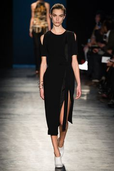 Altuzarra Fall 2014 Ready-to-Wear Collection Photos - Vogue