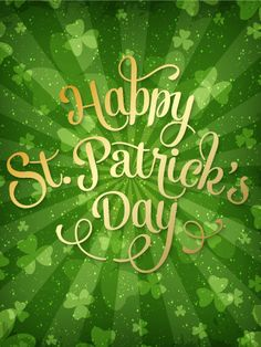 Let& celebrate! Saint Patrick& Day Davia greeting cards and birthdays, Patrick Quotes, St Patricks Day Quotes, Happy St Patricks Day, St Patricks Day Pics, Birthday Greeting Cards, Birthday Greetings, Message Sms, St Patricks Day Wallpaper, Happy Birthday Signs