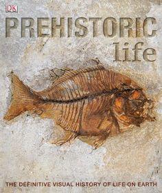 Prehistoric Life: The Definitive Visual History of Life on Earth by DK Publishing http://www.amazon.com/dp/075669910X/ref=cm_sw_r_pi_dp_N3Z9tb1WTJV9Z