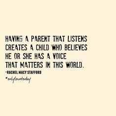 Mom Quotes, Quotable Quotes, Happy Quotes, Quotes To Live By, Life Quotes, Gentle Parenting, Parenting Quotes, Parenting Advice, Kids And Parenting