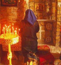 Orthodox Way of Life, serbia Prayer Corner, Jesus Prayer, Bride Of Christ, Russian Orthodox, Religious Images, Orthodox Christianity, Orthodox Icons, Kirchen, Godly Woman