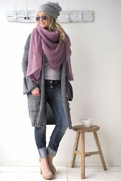 Women's Winter Fashion - Unity Fashion Mode Outfits, Outfits For Teens, New Outfits, Stylish Outfits, Fashion Outfits, Womens Fashion, Fall Winter Outfits, Autumn Winter Fashion, Mode Adidas