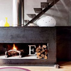 Détourner une cheminée, comment faire?