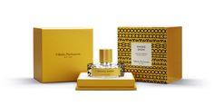 Vilhelm Parfumerie packaging / lines, textures, yellow, black, geometric drawing Perfume Packaging, Bottle Packaging, Cosmetic Packaging, Beauty Packaging, Brand Packaging, Packaging Design, Branding Design, Fashion Packaging, Geometric Drawing