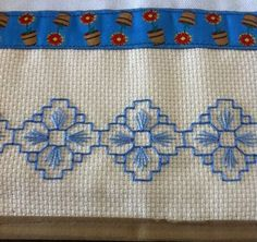 This post was discovered by In Kasuti Embroidery, Swedish Embroidery, Mexican Embroidery, Cross Stitch Embroidery, Cross Stitch Borders, Cross Stitch Flowers, Cross Stitch Patterns, Embroidery Neck Designs, Embroidery Stitches Tutorial