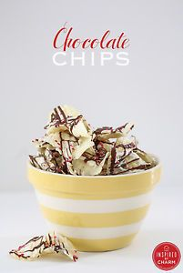 How to Make Chocolate Chips | eBay