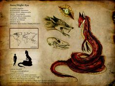 "The Nguruvilu ""fox snake"" (also: Guirivilo, Guruvilu, Ñuruvilu, Ñirivilu, Ñivivilu, Ñirivilo o Nirivilo) is a creature found in the Mapuche mythology of Chile."