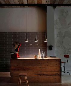 Aplomb Concrete Pendant LampAbout The Aplomb pendant lamp from mooielight is designed in 2010 by an Italian design studio Lucidi & Pevere. The lamp is made of concrete which is an important part of modern architecture. Aplomb uses this material in an innovative kind of way. Hang the lamp on its own or use several lamps as a composition at different heights. Aptly named, the Aplomb Pendant ensures precise lighting, its concrete shade pulling the cable taut, and lighting the room with