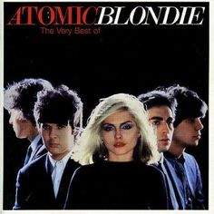 Liner Note Author: Andy Davis . Atomic: The Very Best of Blondie is a two-disc…