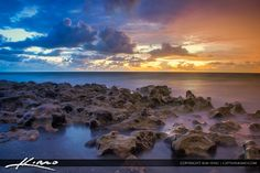http://captainkimo.com/blowing-rocks-color-in-the-sky-jupiter-florida/