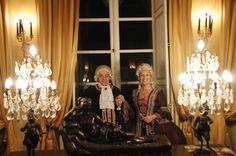 gran ballo storico in maschera villa paolina compignano