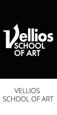 Velios School of Art Catwalks, Art School, Logos, Design, Walkways, Logo