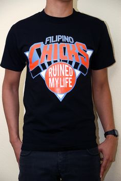 OMG. I cannot believe this shirt existed...