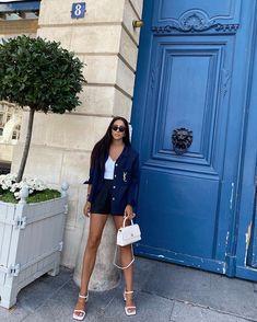 """Tamara Kalinic on Instagram: """"Un truc de ouf - the city is completely empty😳"""""""