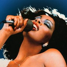 Donna Summer (December 31, 1948 – May 17, 2012) -- Thank you for all the GREAT music. Rest In Peace, Bad Girl!