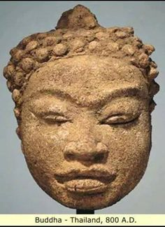Image result for buddha bantu knots