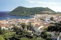 Angra do Heroismo-Terceira, Azores, Portugal  The city where mom and dad worked and wher I went to school!