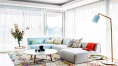 buyer's guide to curtains