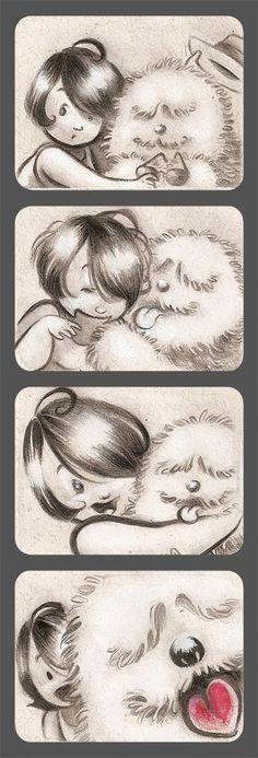 Ilustração: Lu Cafaggi