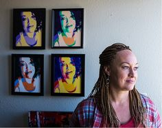 Rachel Dolezal to Nkechi Amare Diallo because everyone in your lily-white town (Spokane is more than 80 percent white) now knows you as the Rachel Dolezal who was pretending to be black, so you change your name to NKECHI AMARE DIALLO The Last Story, Race In America, Misandry, Teaching Literature, Henderson Nv, White Privilege, Helping Other People, Reading Rainbow, Oppression