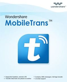Wondershare Mobiletrans Crack incl Serial Key, Keygen, license key free download on your pc which can transfer any type of file from one device to another.